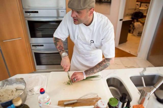Chef Jason 2