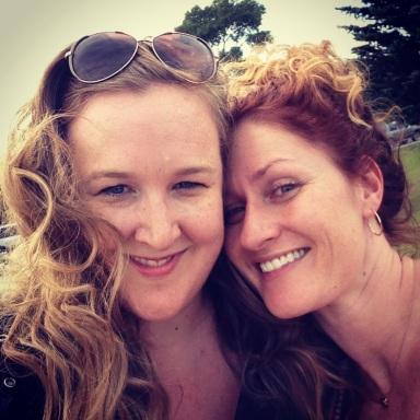 Sarah & Karri