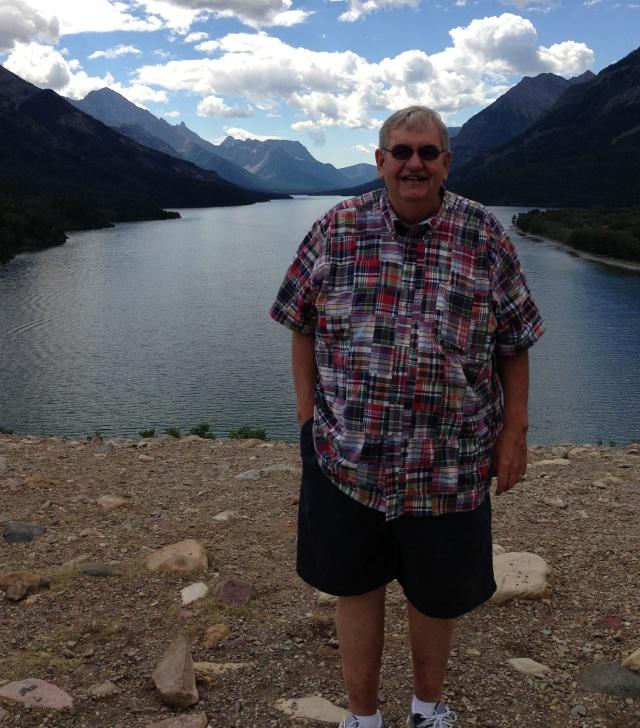 Waterton Dad
