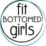 Fit Bottomed logo