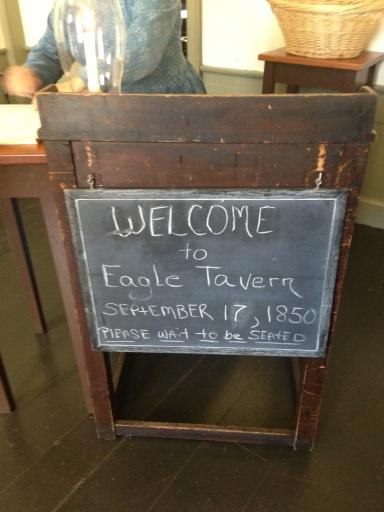 Henry Ford Eagle Tavern