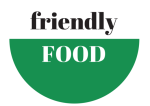 Friendly Food Logo